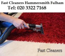 Fast Cleaners Hammersmith Fulham
