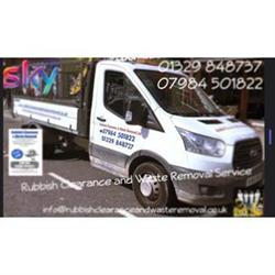 Rubbish Clearance & Waste Removal Ltd