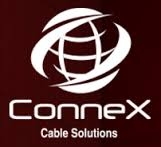ConneX cable solutions