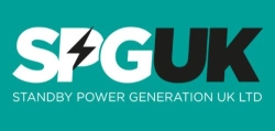 Standby Power Generation UK Limited