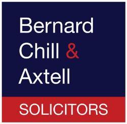 Bernard Chill & Axtell