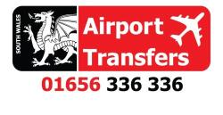 South Wales Airport Transfers Ltd