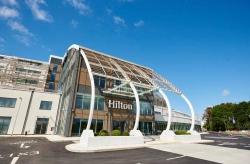 Hilton at the Ageas Bowl, Southampton