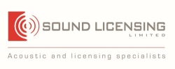 Sound Licensing