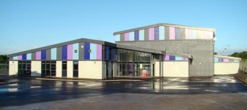 Aldercar High Sports and Community Centre