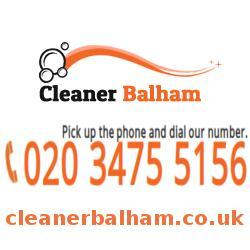 Cleaners Balham
