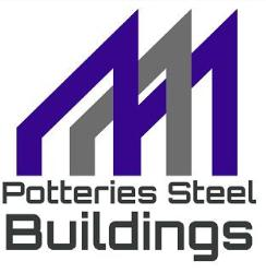 Potteries Steel Buildings LTD