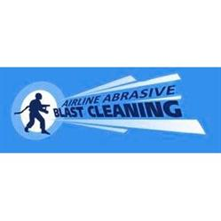 Airline Abrasive Blast Cleaning