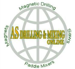 A S Drilling and Mixing Online
