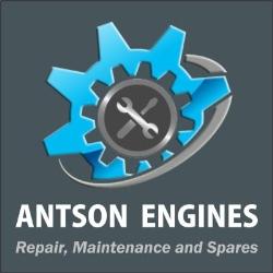 Antson Engines LTD