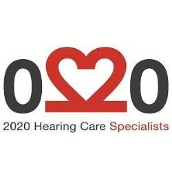 2020 Hearing Ltd