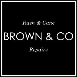 Rush & Cane Chair Repair