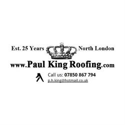 Paul King Roofing