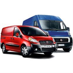 South Yorkshire Van Sales