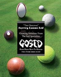 Surrey Loams Ltd