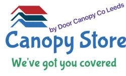 Canopy Store by Door Canopy Co Leeds