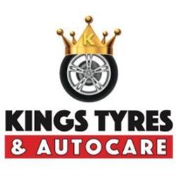 Kingstyres & Autocare