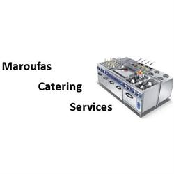 Maroufas Catering Services