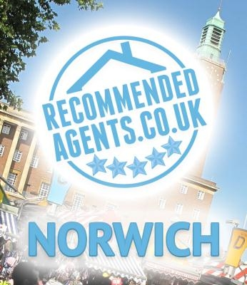 RecommendedAgents.co.uk - Norwich
