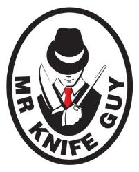 Mr Knife Guy