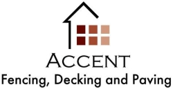 Accent Fencing, Decking & Paving