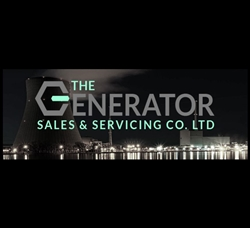 The Generator Sales & Servicing Company Ltd