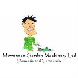 Mowerman Garden Machinery Ltd