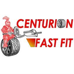 Centurion Fast Fit