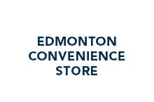 Edmonton Convenience Store