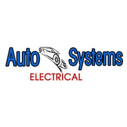Auto Systems Electrical