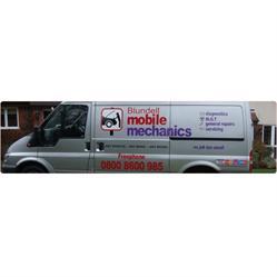 Blundell Mobile Mechanics