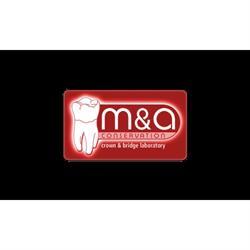M & A Dental Lab