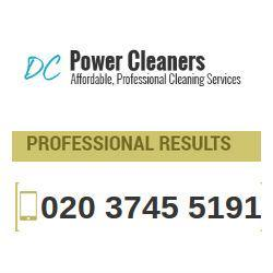 DPC Power Cleaners
