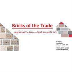 Bricks of the Trade