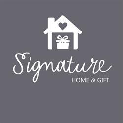 Signature Home & Gift