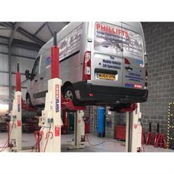 Phillifts Garage Equipment Services Ltd