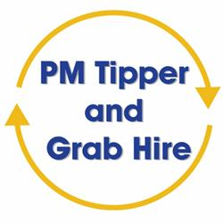PM Tipper and Grab Hire