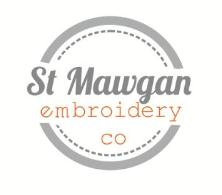 St Mawgan Embroidery Company