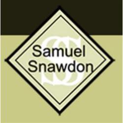 Samuel Snawdon