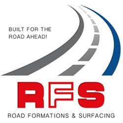 Road Formations & Surfacing Ltd