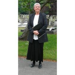 Helen Cox Funeral Celebrant