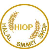 Halal Smart Shop - HIOP Ltd