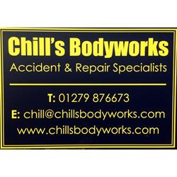Chills Bodyworks Ltd