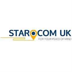 Starcom UK Solutions Ltd