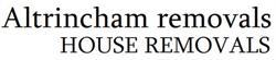 Altrincham Removals