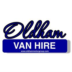 Oldham Van Hire