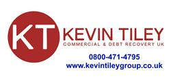 Kevin Tiley Commercial & Debt Recovery UK Ltd