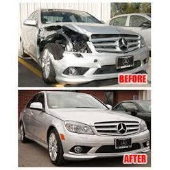 MK Car Body Repairs