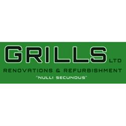 Grills Renovations & Refurbishments Ltd