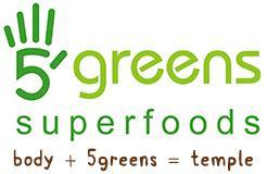 5greens Superfood